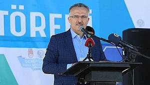 Maliye Bakanı: Dövizdeki dalgalanmalar kalıcı değil