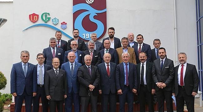 Trabzonspor'dan bağış kampanyası