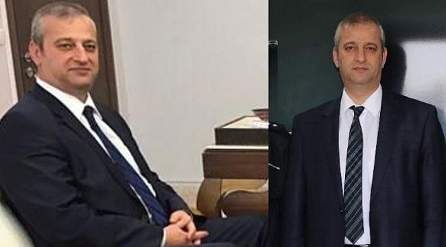 Trabzon Emniyet Müdür Yardımcısı kazada öldü