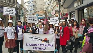 Trabzon'un cazıları yine alkış aldı