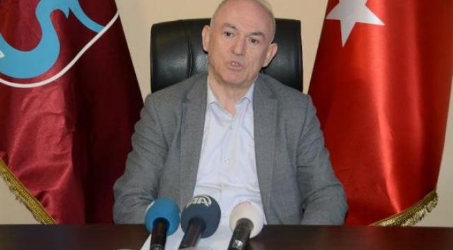 Trabzonspor Divan Genel Kurulu online yapılacak