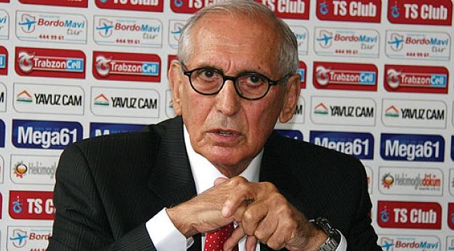 Trabzonspor o haberi yalanladı