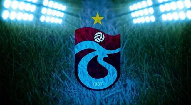 Trabzonsporlu futbolcu hastaneye kaldırıldı