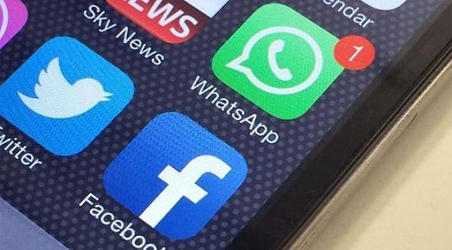 Whatsapp'ta bomba gelişme