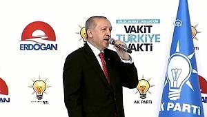 AKP seçim beyannamesinin tam metni