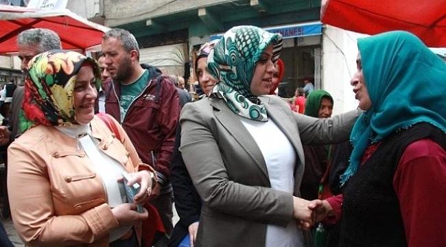 Ayşe Sula Köseoğlu böyle veda etti