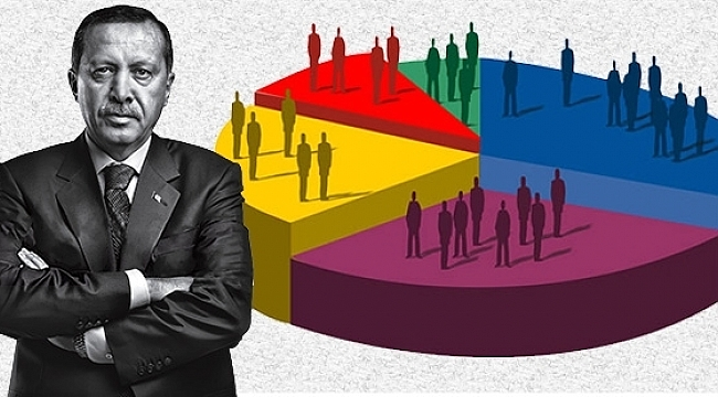 Erdoğan ilk turda yüzde 45'in altında kalırsa
