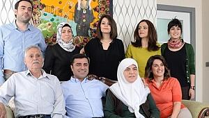 İnce: Demirtaş'ın ailesini ziyaret edeceğim