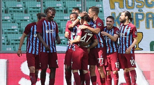 Trabzonspor'da astronomik maaşlar indirilecek