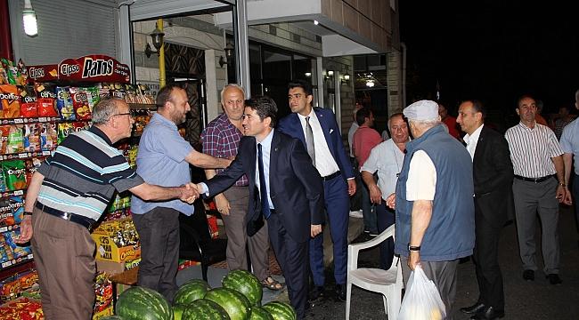 16 yıldır Trabzon'dan giden kurumlar
