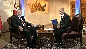 Erdoğan'dan Koalisyona Yeşil Işık