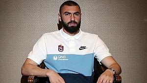 Beşiktaş Burak için onları takas veriyor