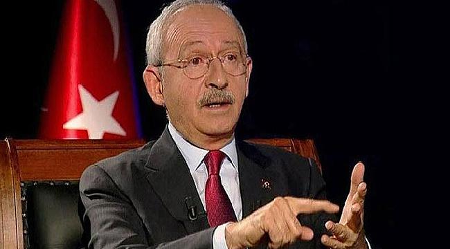 Kılıçdaroğlu'ndan Gül açıklaması