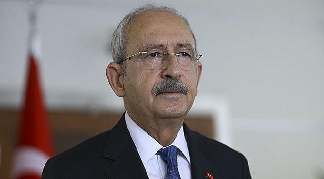 Kılıçdaroğlu disiplin kozunu çıkardı