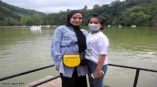 Lösemi hastası Melek, hayalindeki perukla 20 gün yaşabildi