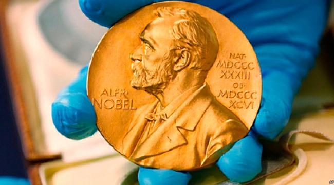 Nobel ödüllerinde büyük skandal