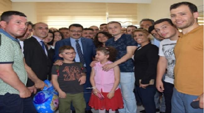 Trabzon'da engelliler dernek çatısı altında toplandı