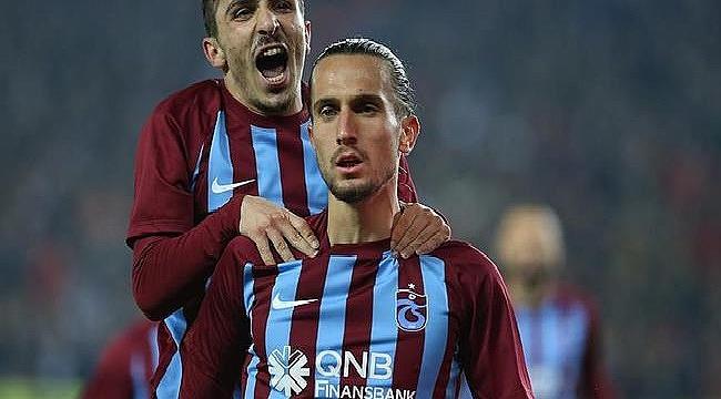 Trabzonspor, Napoli'den 25 euro istedi