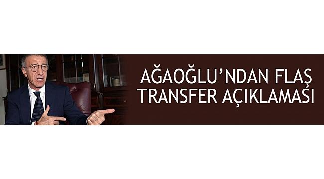 Ülkenin gündemini Trabzonspor oluşturuyor. Mutluyum...