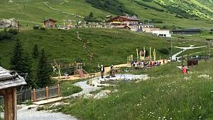 Avusturya ve İsviçre'ye turizm heyeti gidiyor