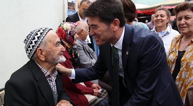 CHP Trabzon milletvekilinden 4 bakan yorumu