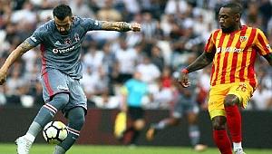 Trabzonspor'un yeni stoperi Kana-Bıyık oluyor