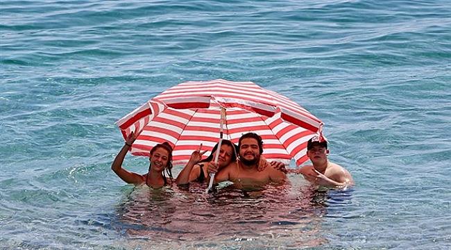 Yaz sıcağına karşı 7 önlem