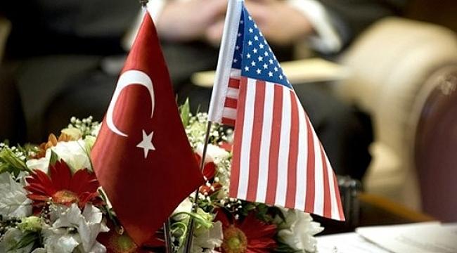 """ABD, Türk yetkililere 15 kişilik liste verdi"""" iddiası"""