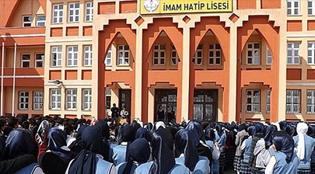 AKP seçmeni de imam hatipleri tercih etmiyor