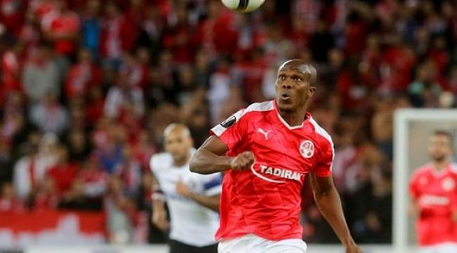 Anthony Nwakaeme transferinde fark 400 bin Euro