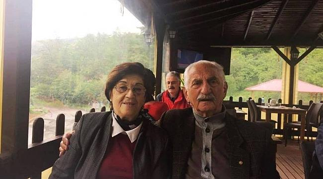 Ataman ailesinin acı günü