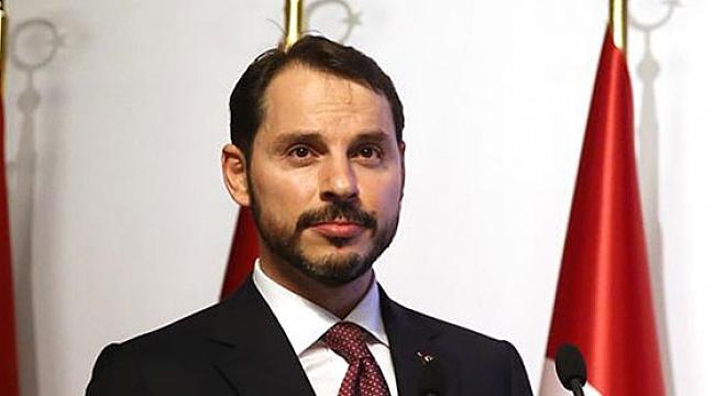 Bakan Albayrak yeni ekonomi sistemini anlattı