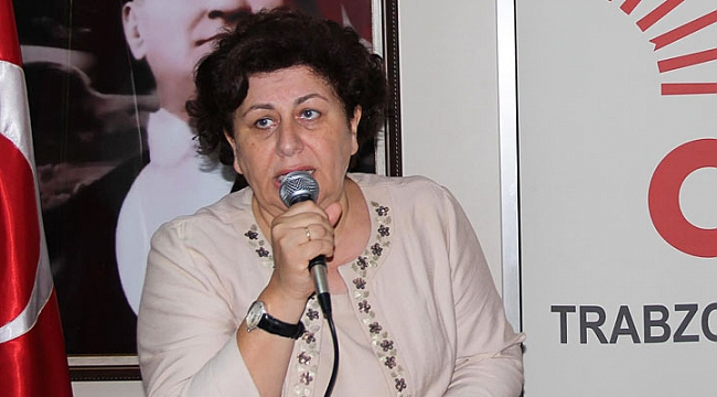 Uzun'dan andımıza destek AKP'ye tepki