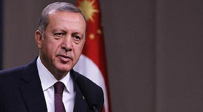 Erdoğan'dan Merkez'e: Sabır da bir yere kadar