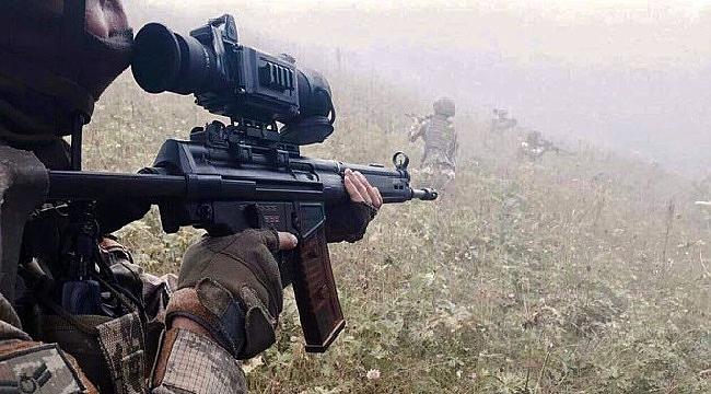 PKK'nın kritik ismi öldürüldü