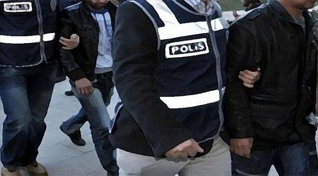 Trabzon'da FETÖ'cülerin evinden servet çıktı
