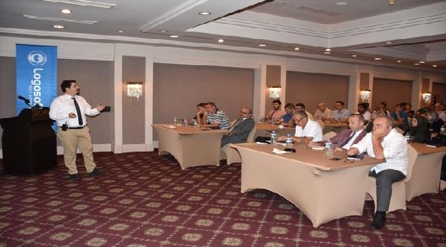 Trabzon'da 'Teknoloji Zirvesi' düzenlendi