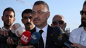 Türkiye yoluna devam edecek