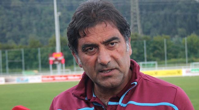 Ünal Karaman'dan lig öncesi flaş açıklamalar