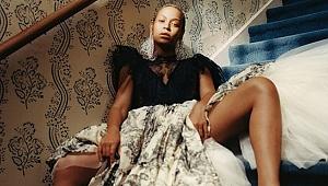 Vogue'un kapak fotoğrafını ilk defa bir siyah çekti