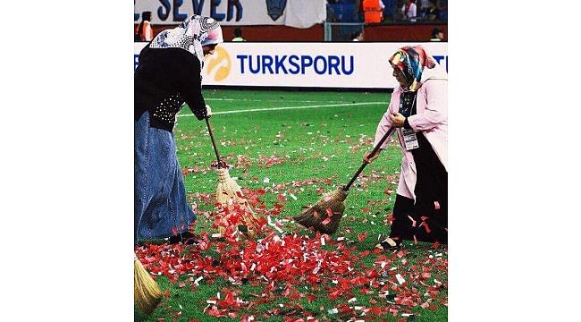 İşte Türk sporunun hali