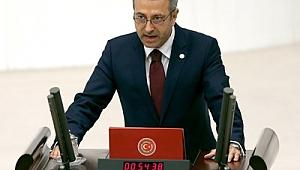 Torpil isteği AKP yerine CHP'ye gidince yakalandı