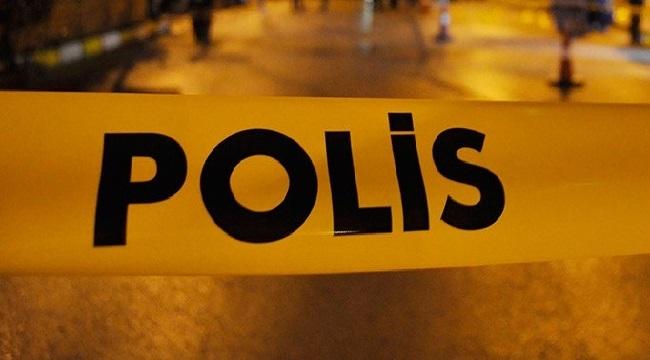 Trabzon'da yangın: 1 ölü