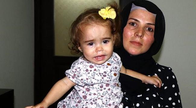 Trabzonlu Elif'in Ameliyatına Döviz Kuru Engeli