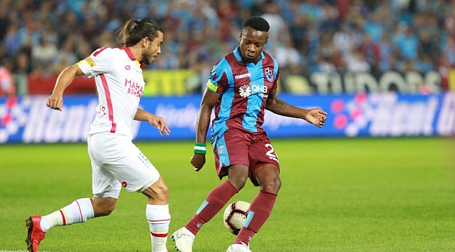 Trabzonspor bir VAR iki yok