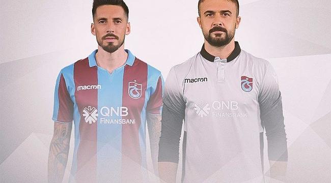 Trabzonspor'da ikinci kaptan Sosa oldu