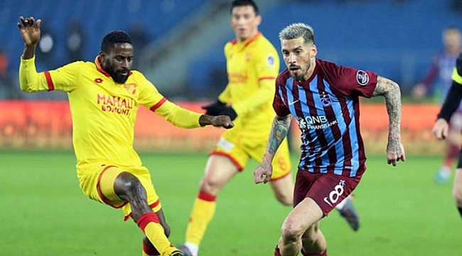Trabzonspor, Göztepe'yi yener mi?