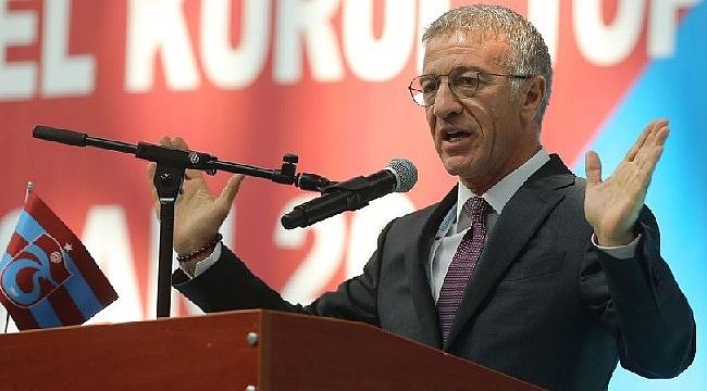 Trabzonspor: Yabancı sayısı düşürülmeli
