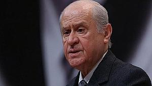 Bahçeli'den Fenerbahçe ve Binali yorumu