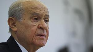 Bahçeli ilan etti; AKP-MHP ittifakı sona erdi!